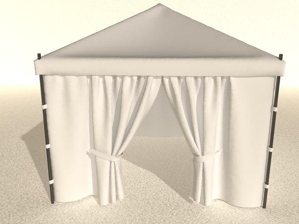 tent max