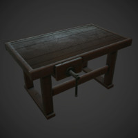 medieval workbench max