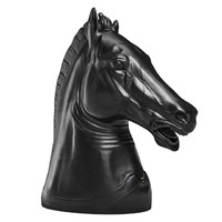 eichholtz horse head 3d max