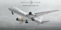 boeing 787-8 dreamliner max