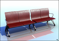 max leather bench