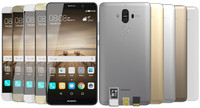 Huawei Mate 9 All Colors with SD/SIM Card Tray