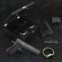 MVMT Colt M1911