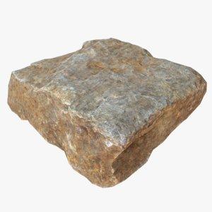 rock scan max