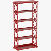 max bngl3242 columbia 72 etagere