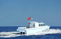 3d 3ds patro boat