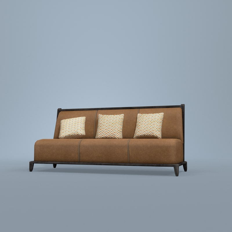couch games interior 3ds free