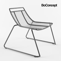 Boconcept Elba Lounge chair