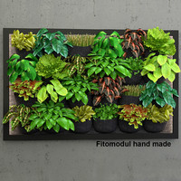 fitowall hand made