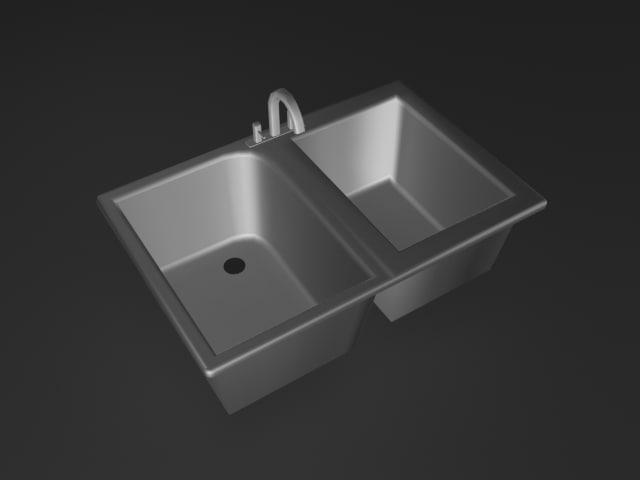 max kitchen sink