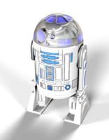 R2D2 Action Figure