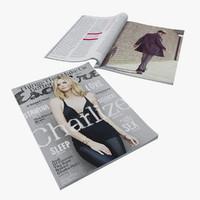 max magazines