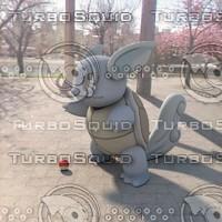 3d pokemon wartortle