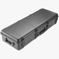 3d military case 1