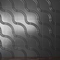 max panel karlstad pattern wall