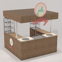 bakery stand max