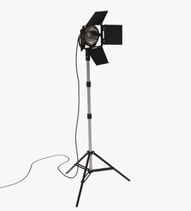 max photography stage light