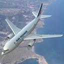 Airbus A310 MRTT 3D models