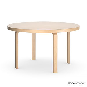 max set tables alvar aalto