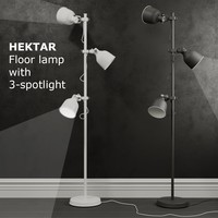 3d ikea hektar 003 359 model