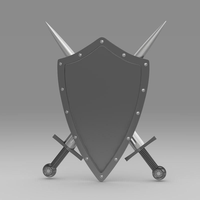 shield sword xsi