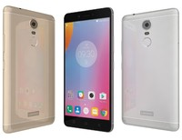lenovo k6 note colors 3d max