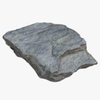 3d kayley stone
