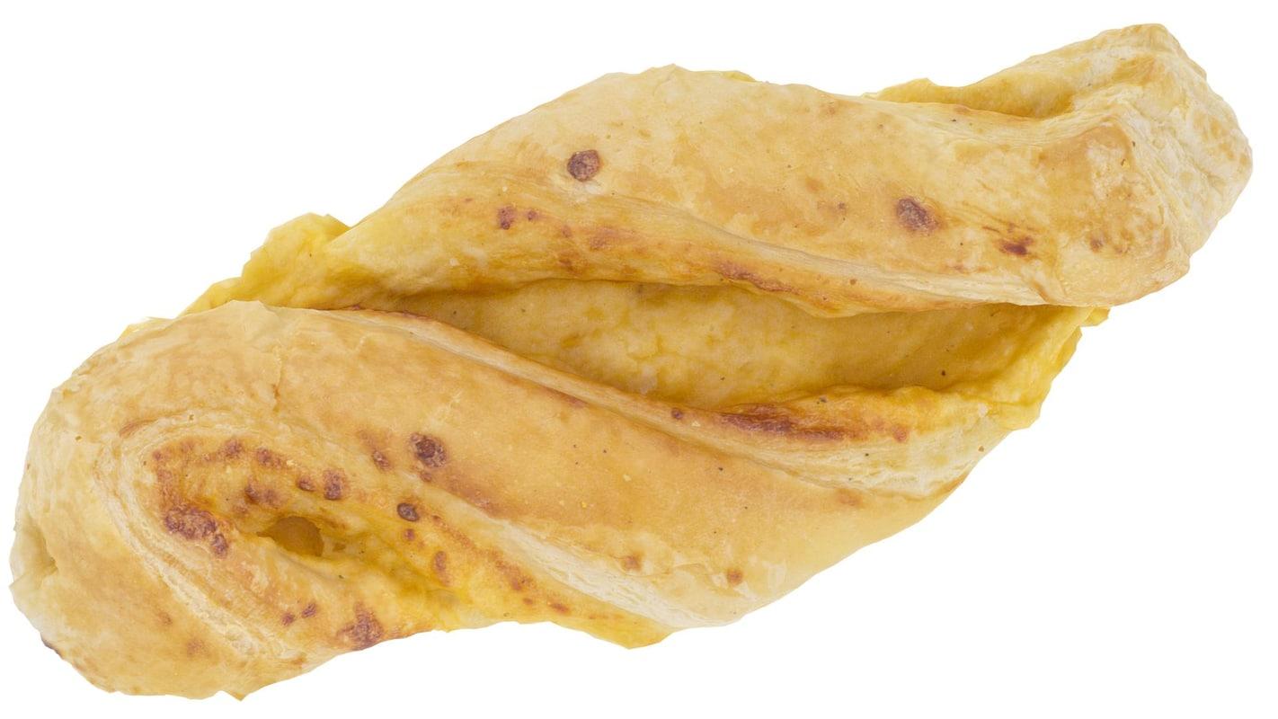 3d cheese twist - versions