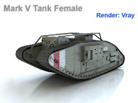 max mark v tank female
