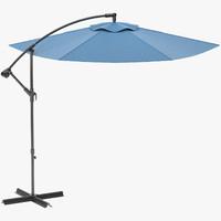 max ltrn2656 10 cantilever umbrella