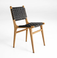 barnaby chair dining 3d max