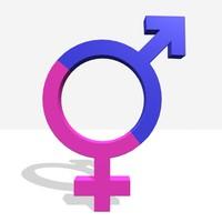 gender symbols max