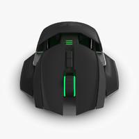 ouroboros mouse max