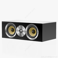 central bowers wilkins cm 3d 3ds