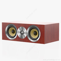 max central bowers wilkins cm