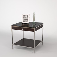 3d model rufus table andrew martin
