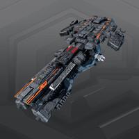 Destroyer K2