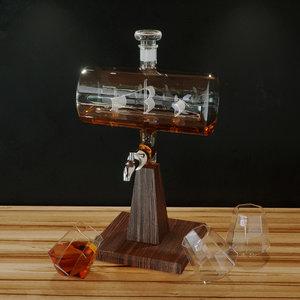 1797 decanters set max