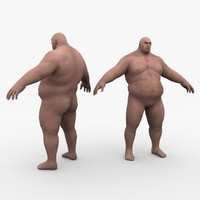 Fat man