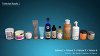 Toiletries Bundle 1