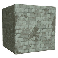 Broken Tile Street