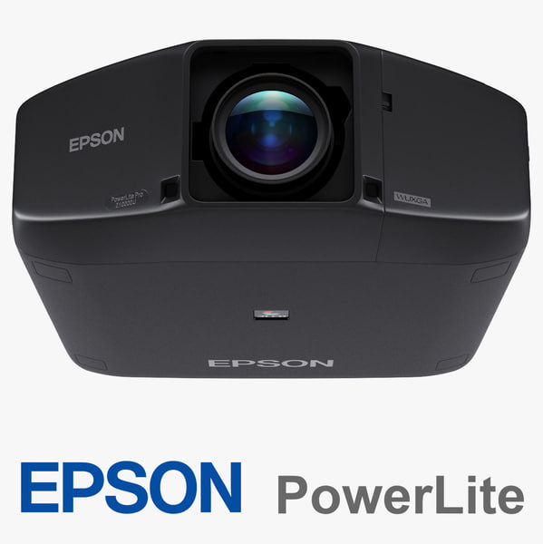 3d projector epson powerlite pro model
