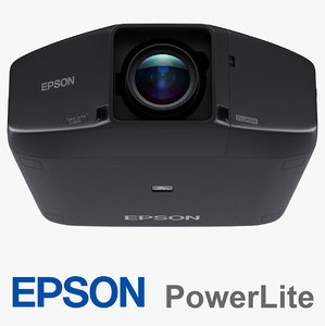 3d projector epson powerlite pro model