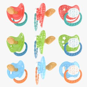 max baby pacifiers