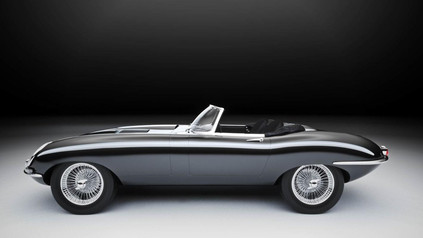 1960 s british max