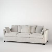 Andrew Martin Bloomsbury Sofa