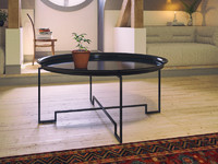 Per oberg table (Soffbord)