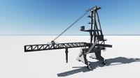 Port crane_Shiploader