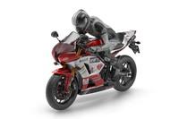 max cbr600rr rider bike