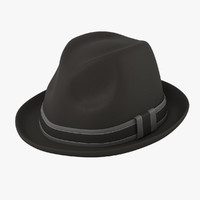 hat realistic 3d max